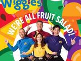 We're All Fruit Salad (video)