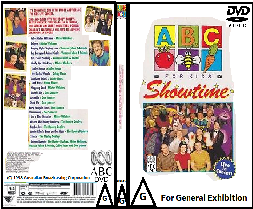 ABC For Kids Showtime 2004 DVD Cover.png