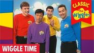 Classic Wiggles Wiggle Time! - 1998 version (Part 1 of 4)