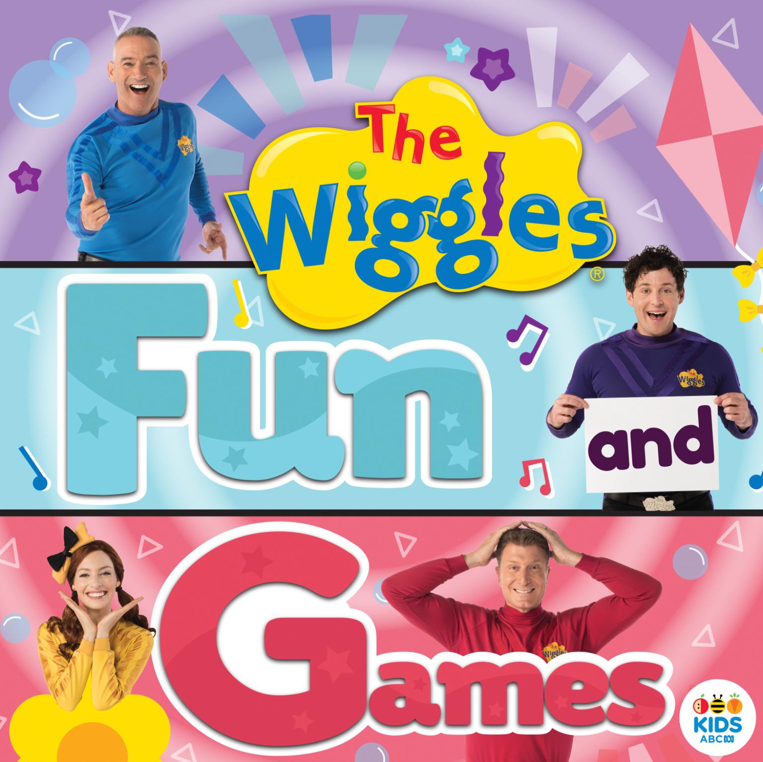 Fun and Games (album)