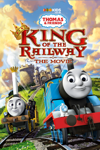 King of the Railway/Gallery