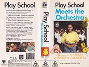 PlaySchoolMeetsTheOrchestraVHS