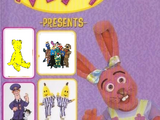 ABC For Kids Fanon: Mixy Present TV Favourites 2