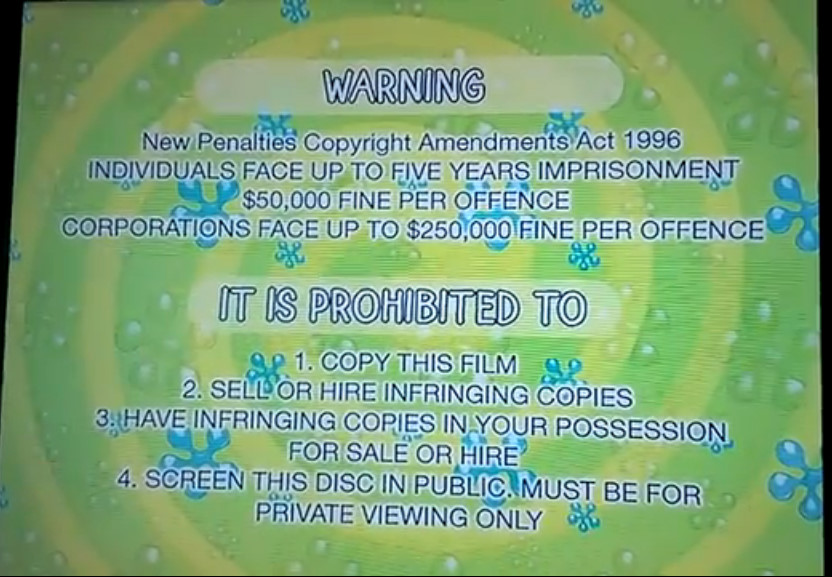 Party Pack (Bananas In Pyjamas DVD)