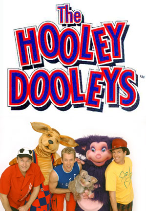 The Hooley Dooleys (band)