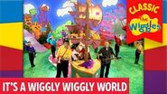 Classic Wiggles It's A Wiggly Wiggly World (Part 3 of 4)
