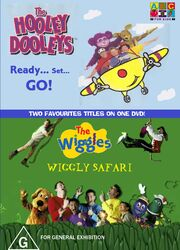 The Wiggles and The Hooley Dooleys - Wiggly Safari and Ready Set Go DVD Cover - Copy.jpg