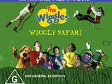 Wiggly Safari + Ready, Set... Go!