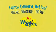 Lights,Camera,Action!好戲上場titlecard