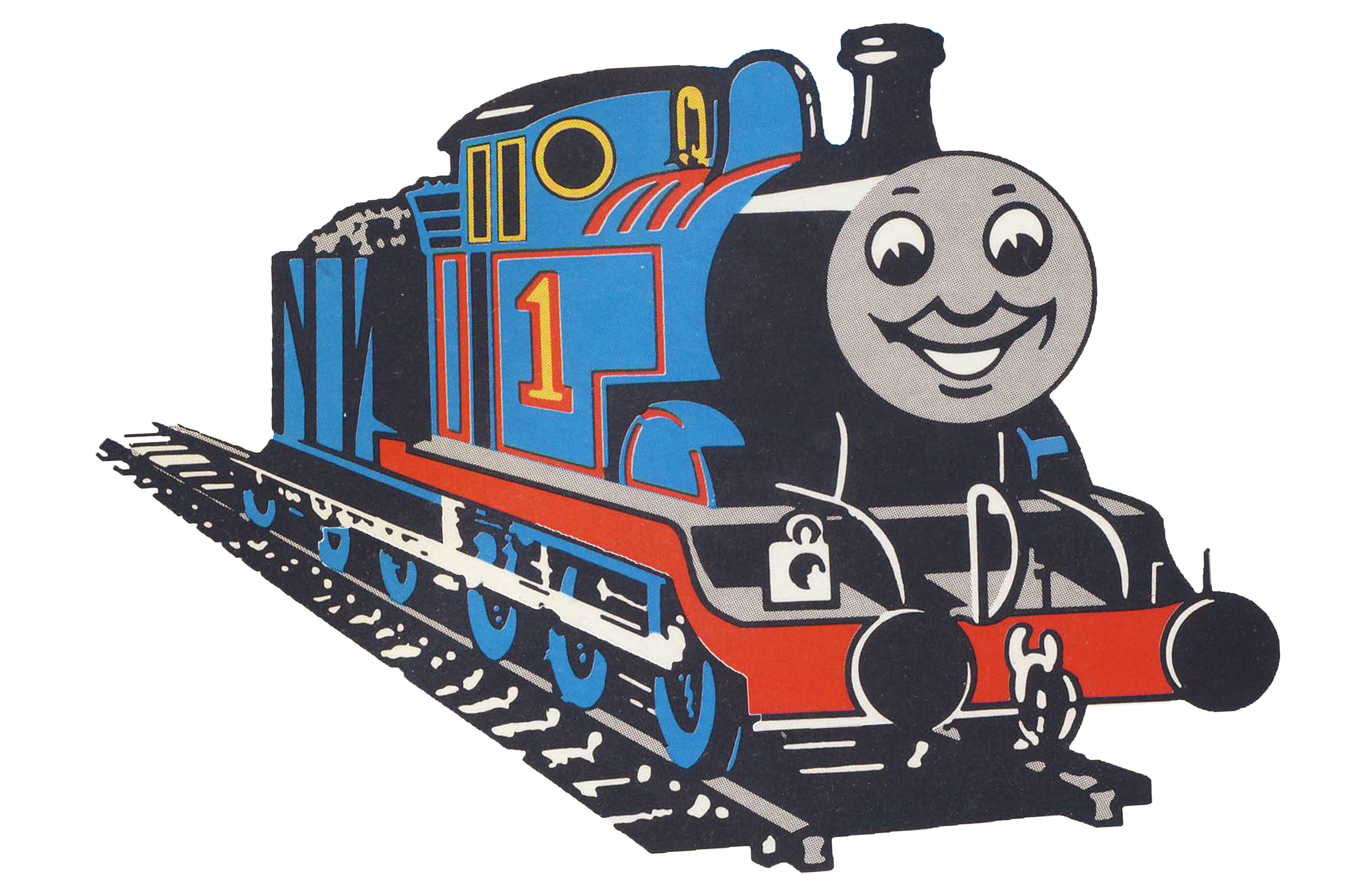 The Railway Series