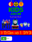 ABC For Kids Supreme Pack
