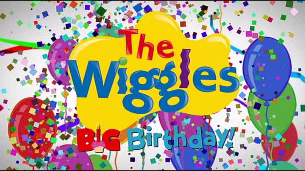 The Wiggles' Big Birthday! (video)/Transcript