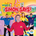 SimonSays!iTunesCover