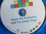 Meets the Orchestra and Everybody Sing!