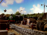 Percy and Harold/Gallery