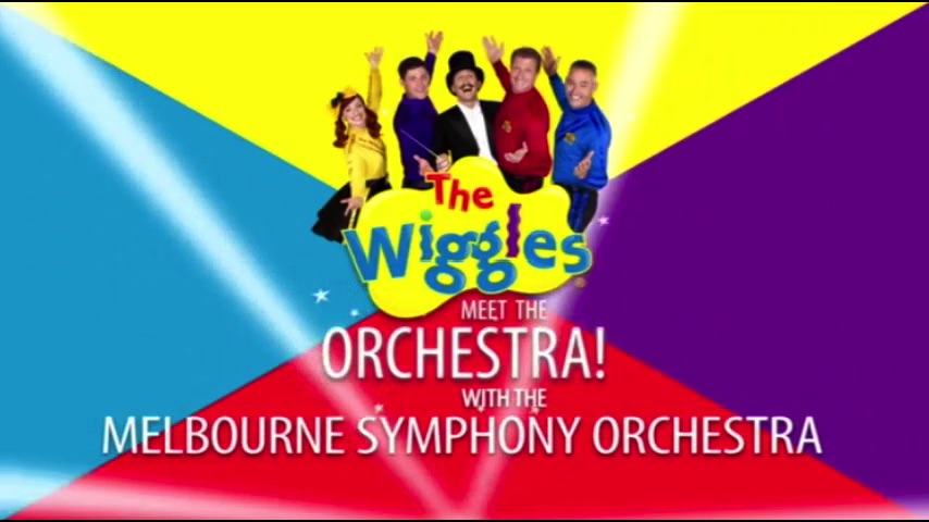 The Wiggles Meet The Orchestra! (video)/Transcript