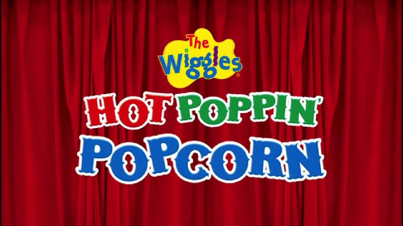 Hot Poppin' Popcorn (video)/Transcript