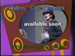 OfficerBeaplesinVideos,CDs,CassettesPreview.png
