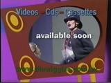 Videos - CDs - Cassettes Preview