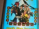 Rock the House (Cassette)