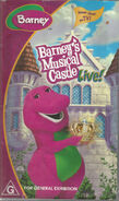 Barney'sMusicalCastleVHS