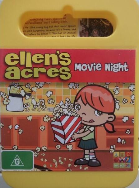 Ellen's Acres - Movie Night