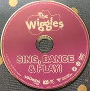 Sing,Dance&Play!Disc