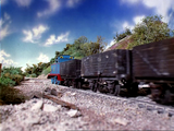 Thomas in Trouble/Gallery