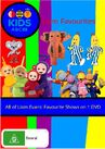 ABC For Kids - Liam Favourites DVD Cover
