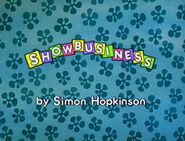 ShowBusinessTitlecard