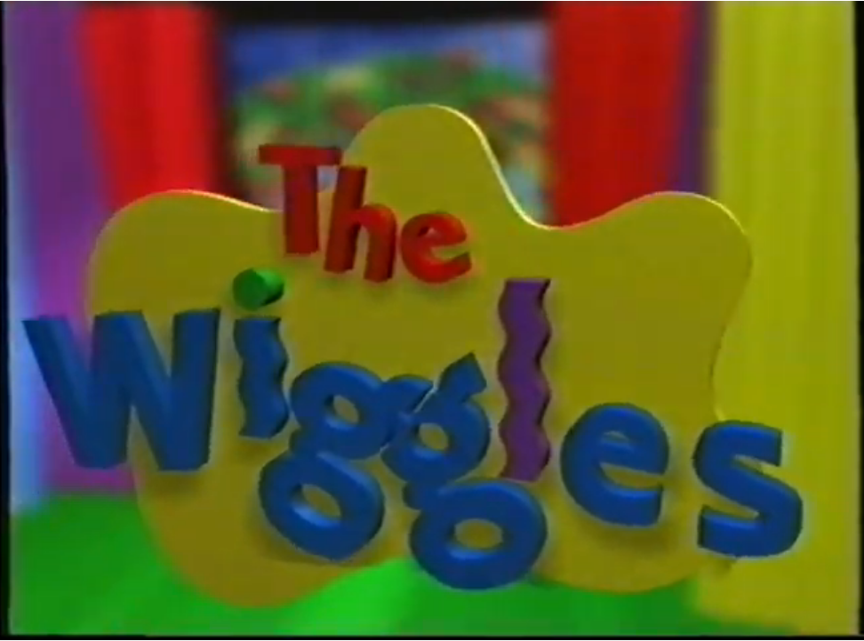Oh, Wiggles Videos/Gallery