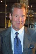 Peter Jennings in 2002