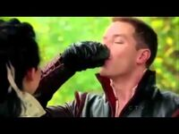Snowing (Snow White & Prince Charming) OUAT - Love me like you do