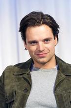 Sebastian Stan 2016