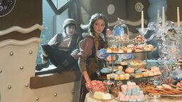 OUAT Hansel and Gretel house 01x09
