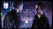 The Story of Captain Charming