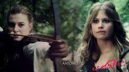 Robin & Alice As long as you love me