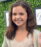 Bailee Madison 2012
