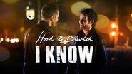 I Know Hook & David