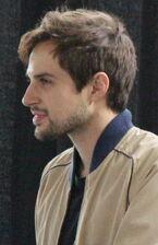 Andrew J. West February 2015