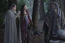 Devil's Due (Once Upon A Time)