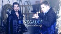 Killian & charming Renegades