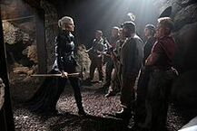 Siege Perilous (Once Upon a Time)