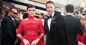 Actors-ginnifer-goodwin-and-josh-dallas-attend-the-89th-annual-at-picture-id645753332