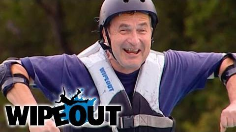Sweeper Challenge Wipeout