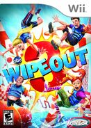 Wipeout 3 Wii