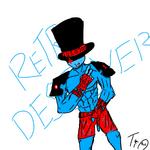 Retro Destroyer