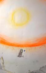 Solar Deity of Inferno