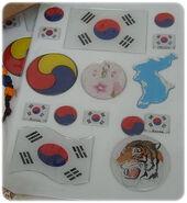Tiger-als-nationalsymbol
