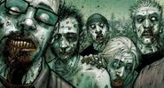 Living Dead (Zombies)